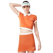 Tnp Chenille Polo Short Sleeve