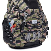 Tnp Camou Kitchen Sink Backpack - Tiger Camo