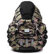 Tnp Camou Kitchen Sink Backpack