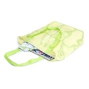 Staple Graffiti Bag - Pale Lime Yellow