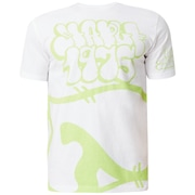 Staple 1975 T-Shirt Short Sleeve - White