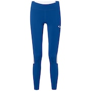 Training Tights - Blue Power
