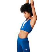 Training Bra - Blue Power