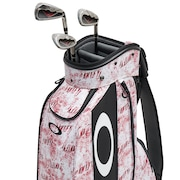 Bg Golf Bag 13.0 - High Risk Red