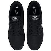 Oakley Canvas Flyer Sneaker - Dull Onyx