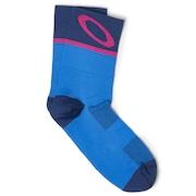 Cycling Socks - Electric Shade