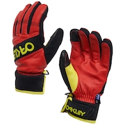 Factory Winter Glove 2.0 - High Risk Red
