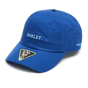 6 Panel Oakley Updating Hat - Electric Shade