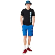 Bucket Hat Camou - Camou Blue