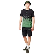 Bucket Hat Camou - Camou Green