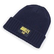Oakley Team Patch Beanie - Strong Violet