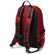 Street Backpack - Raspberry