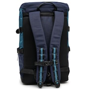 Utility Organizing Backpack - Foggy Blue