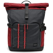 Utility Rolled Up Backpack