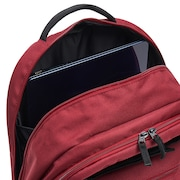 Street Skate Backpack - Raspberry