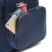 Packable Backpack - Foggy Blue