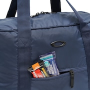 Packable Duffle - Foggy Blue