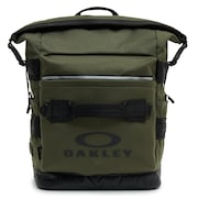 Utility Folded Backpack
