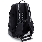 Snow Big Backpack - Blackout
