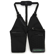 Body Bag Vest Bag - Blackout