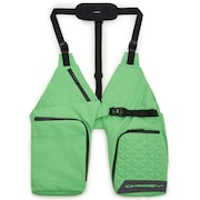 Body Bag Vest Bag - Laser Green