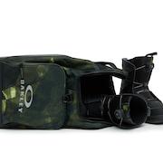 Snow Boot Bag - Green