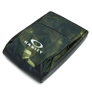 Snow Boot Bag - Geo Camo P.