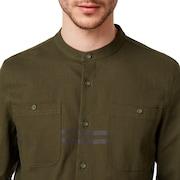Workwear Shirt - New Dark Brush