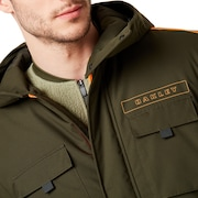 Mountain Cargo Jacket - New Dark Brush
