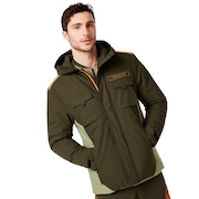 Mountain Cargo Jacket
