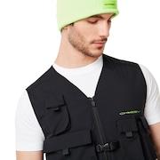 Outdoor Vest - Blackout
