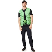 Outdoor Vest - Laser Green