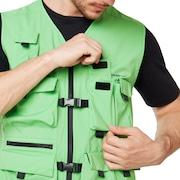 Outdoor Vest - Green