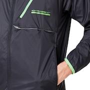 Packable Jacket - Blackout
