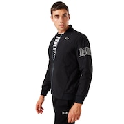 Enhance Wind Warm Mil Jacket - Blackout