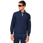 Enhance Wind Warm Mil Jacket