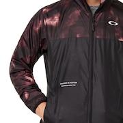 Enhance Wind Warm Jacket 9.7 - Raspberry