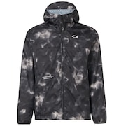 Enhance Wind Warm Jacket 9.7 - Blackout