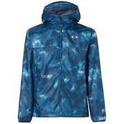 Enhance Wind Warm Jacket 9.7 - Foggy Blue