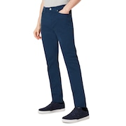 Icon 5 Pkt Pant - Foggy Blue