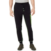Overlock Fleece Pant