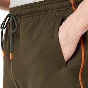 Overlock Fleece Pant - New Dark Brush