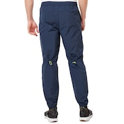 Nylon Cargo Pant - Foggy Blue