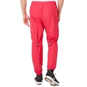 Nylon Cargo Pant - Virtual Pink