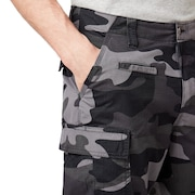 Cargo Pant - Gray Camou