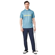 Icon Chino Golf Pant - Foggy Blue