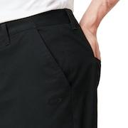 Icon Chino Golf Pant - Dull Onyx