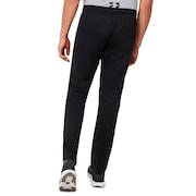 Enhance Tech Jersey Pants 9.7 - Blackout