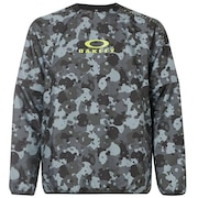 Enhance Wind Crew 2.7 - Black Print