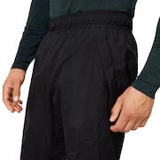 Enhance Wind Warm Mil Pants - Blackout